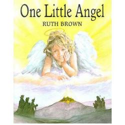 000000one little angel