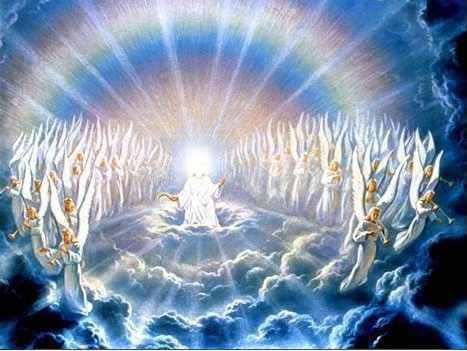 19 les anges gardiens