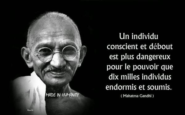 Citation gandhi 1