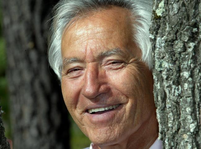Jacques alome