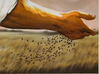 O semeador e a semente