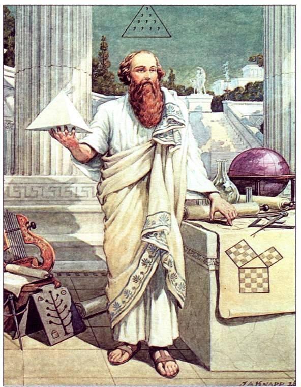 Pythagore 1
