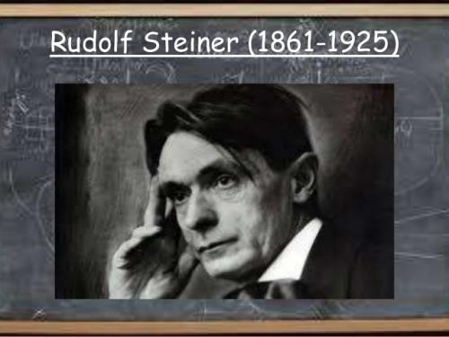 Rudolf steiner philosophy of education presentation 3 638