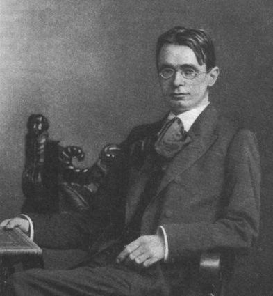 Steiner berlin 1901